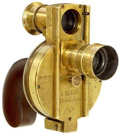 Revolver Camera 1862, sold at auction for $78,370.00