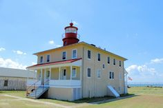 20. Maryland: Point Lookout