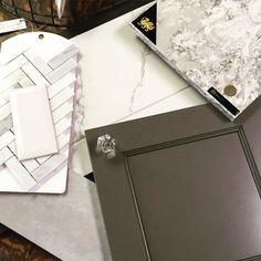 New client bathroom design.  @cambriaquartz #cabinetrywithTLC #bathroomdesign #berwyn #roanoke #interiordesign