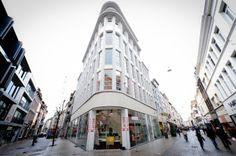 Scoonwoon, Offerandestraat 1 2060 Belgium Europe, Sweet Home, Street View, House Beautiful