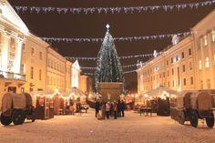 Top 10 European Christmas Markets - http://www.adelto.co.uk/travel-picks-top-10-european-christmas-markets