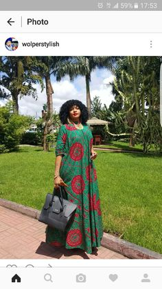 African Maxi Dresses, Ankara Dress, African Attire, White Outfits, Girl Outfits, African Models, Tie Dye Maxi, African Design, Ankara Styles