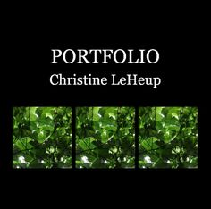 PORTFOLIO | Book Preview | Blurb Books UK
