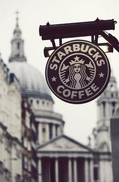 Starbucks ❘tumblr