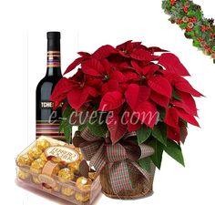 Доставка на цветя, доставка на букети, магазини за цветя и поръчка на цветя: Доставка на цветя за Коледа