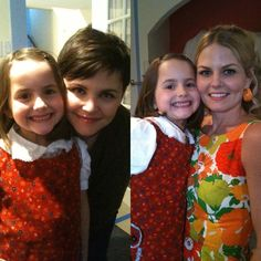 avaacres: #tb to filming Five with Jennifer Morrison and Ginnifer Goodwin! ❤️ So grateful to have worked with them. #jennifermorrison #ginnifergoodwin #five #movie #filming #actor #acting #throwback #fun #grateful