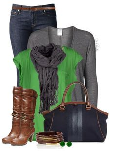 A fashion look from January 2014 featuring Vero Moda cardigans, jucca t-shirts and Hudson Jeans jeans. Browse and shop related looks. Comfortable Outfits, Casual Outfits, Cute Outfits, Outfits 2014, Polyvore Outfits, Cute Fashion, Fashion Outfits, Womens Fashion, Fall Winter Outfits
