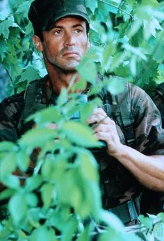 The Specialist (1994) Stallone