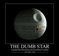 The Dumb Star: Epic Fail by ~DogHollywood