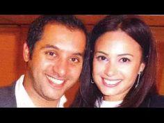 هند صبرى الفنانة التونسية تقول زوجى رجل الأعمال المصرى بارد ولايغير على....