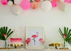 Bild: Viele Ideen für eine Flamingoparty in gold und pink mit Deko, Rezepten für Partyfood und einfachen DIY's, gefunden auf Partystories.de Best Gifts For Men, Cool Gifts, Gifts For Him, Unique Gifts, Flamingo Party, Perfect Gift For Him, Gift Finder, Toys Shop, Finding Yourself