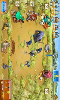 Download Farm Frenzy 3 Games - Farm Frenzy 3 challenges you to overhaul struggling farms around the world.Conquer Farm Frenzy 3, and you might find yourself president of the Farmer's Union!