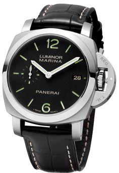 Want Mi » (beta) Simple Social Shopping » Panerai Luminor 1950 Marina Watch  Panerai 21827dc0f61