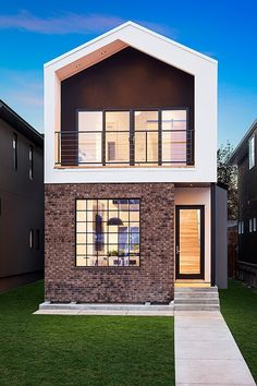 b70 House by Beyond Homes on Behance