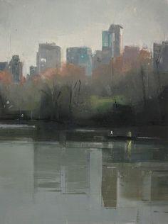 As telas urbanas da talentosa Lisa Breslow. http://www.lisabreslow.com/