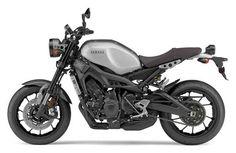 2016 Yamaha XSR900 | MOTORCYCLIST