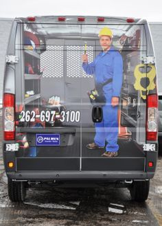 SpeedPro Irving offers large format printing services that include event graphics, fleet wraps, trade show displays and more. Vehicle Signage, Vehicle Branding, Van Wrap, Creative Poster Design, Cool Vans, Car Brands, Commercial Vehicle, Logo Design Inspiration, Custom Cars