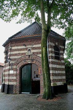 Stein- Maria in Nood kapel