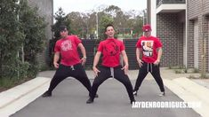 TALK DIRTY - Jason Derulo Dance Choreography | Jayden Rodrigues  just watch the guy on the left.