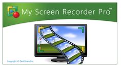 My Screen Recorder Pro 5 13 Crack With Working Serial Key