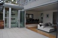 Sausalito Luxury Vacation Rental with great views.