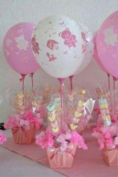 Baby shower ideas centros de mesa para Ideas for 2019 Baby Shower Centerpieces, Baby Shower Decorations, Birthday Decorations, Birthday Centerpieces, Shower Party, Baby Shower Parties, Baby Shower Themes, Shower Ideas, Birthday Box