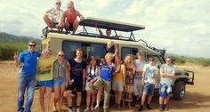 7-día Presupuesto Tanzania Safari Lodge | Moonlight Tours Expedition | Pulse | LinkedIn