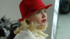 Elisha With Red Hat