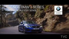 December 2019: BMW 3 Series Wrap Up 2019 New Bmw 3 Series, Tv Adverts, Uk Tv, December, This Or That Questions, Tv Ads