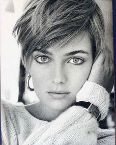 Trendy Haircuts for Short Hair | 2014 Short Hairstyles for Women by Naomi Hesson