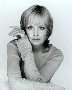 Twiggy at 60