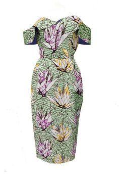 Asha Drape Straps Dress (Mint) from bestowelan.com