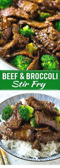 Hypoallergenic Pet Dog Food Items Diet Program Beef And Broccoli Stir Fry Recipe Beef And Broccoli Asian Beef Stir Fry Chinese Food Homemade Chinese Food, Chinese Chicken Recipes, Easy Chinese Recipes, Easy Homemade Recipes, Asian Recipes, Healthy Recipes, Beef With Broccoli Recipe, Beef Broccoli Stir Fry, Beef Stir Fry