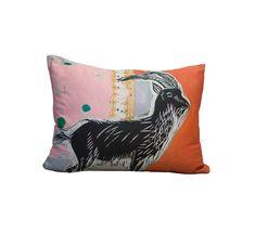 Gazelle Pillow