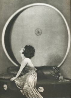 Arthur Rice, Alla Nazimova as Camille, 1921