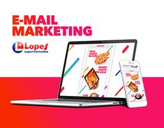 "Check out new work on my @Behance portfolio: ""E-mail Marketing - Lopes Supermercados"" http://be.net/gallery/68091125/E-mail-Marketing-Lopes-Supermercados"
