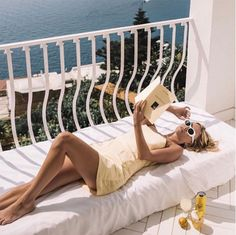 Style my Summer Next Holiday, Vintage Vibes, Mellow Yellow, Beach Bum, Wanderlust Travel, Summer Vibes, Summertime, Summer Outfits, Spring Summer