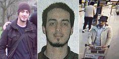 awesome Arrestation de Najim Laachraoui l'un des terroristes présumés des attentats de Bruxelles