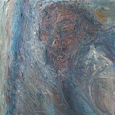 'Self-portrait' c 1996