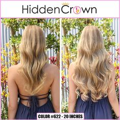 Good hair is an addiction. www.hiddencrown.com