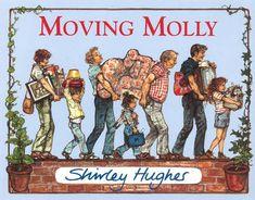 Moving Molly, Shirley Hughes