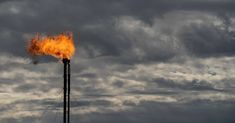 Oil companies wasting natural gas, emitting large amounts of greenhouse gases: Filed under:…
