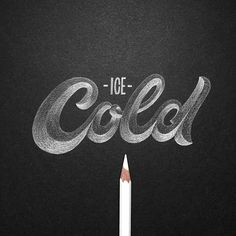 Ice cold by @jonathanfaust