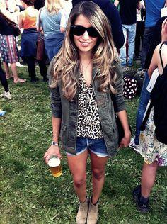 Festival style #festivalstyle #summer