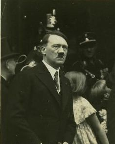 """Day of Potsdam"" 1933. (via juliamuller1889)"