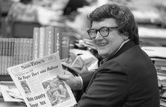 Roger Ebert, Popular Film Critic, Dies at 70