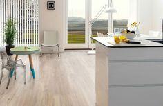 Eiken Pvc Vloer : Beste afbeeldingen van u houtlook eiken pvc vloeren in