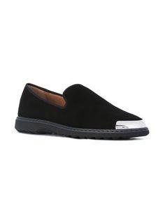 Giuseppe Zanotti Design Bernie loafers