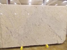 NEW: Bianco Romano quartz counter top from QUARTZ MASTERS. Available to order for your own household at FIORANO TILE DESIGN CENTER. Cleaning Granite Counters, Black Countertops, Bathroom Countertops, Concrete Countertops, Kitchen Backsplash, Backsplash Ideas, Tile Showroom, White Quartz, New Kitchen