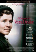 El secreto de Vera Drake (2004)